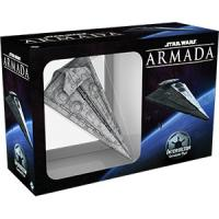 STAR WARS ARMADA : INTERDICTOR