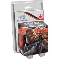 ASSAUT SUR L'EMPIRE : CHEWBACCA
