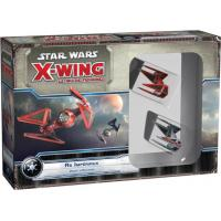 STAR WARS X-WING : AS IMPERIAUX***********