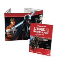 STAR WARS - L'ERE DE LA REBELLION KIT DU MJ