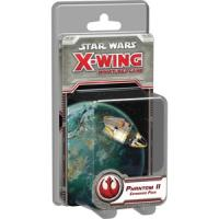 Star Wars X-Wing : Phantom II