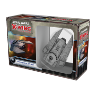 STAR WARS X-WING : DECIMATEUR VT-49