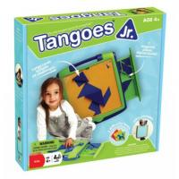 TANGOES JUNIOR*****