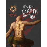L5R RPG 4TH EDITION : THE BOOK OF EARTH