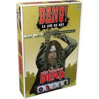 BANG THE WALKING DEAD - LE JEU DE DES
