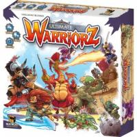 ULTIMATE WARRIORZ NOUVELLE EDITION