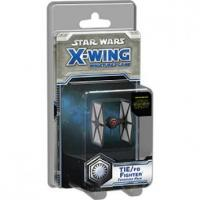 STAR WARS X-WING : CHASSEUR TIE/FO