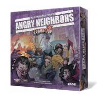 ZOMBICIDE : ANGRY NEIGHBORS