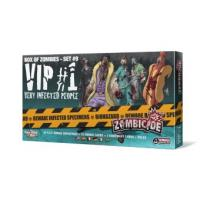 ZOMBICIDE : VIP #1 VERY INFECTED PEOPLE