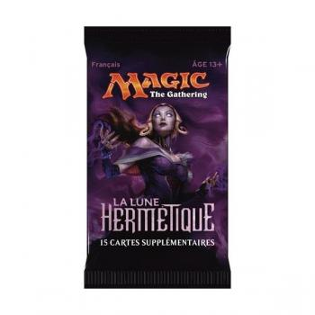 LA LUNE HERMETIQUE - BOOSTER MAGIC THE GATH
