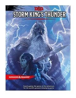 STORM KING'S THUNDER - DD5