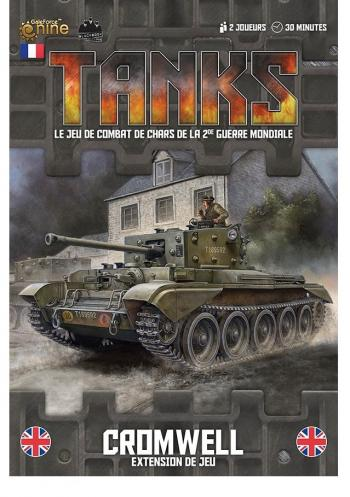 TANKS : CROMWELL EXTENSION