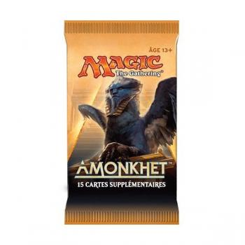 AMONKHET : BOOSTER