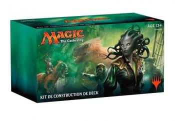 IXALAN  : KIT DE CONSTRUCTION DE DECK