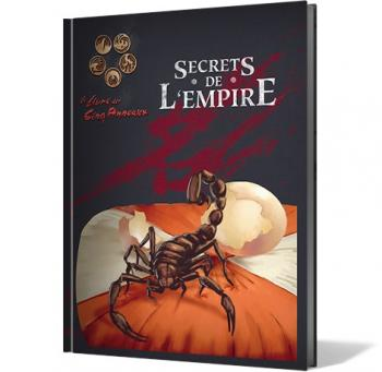 SECRETS DE L'EMPIRE