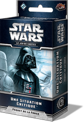 STAR WARS JCE : UNE SITUATION CRITIQUE