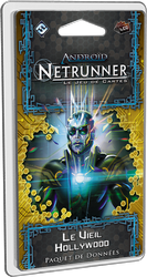 NETRUNNER JCE : LE VIEIL HOLLYWOOD