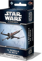 STAR WARS JCE : LA DEBACLE DE HOTH