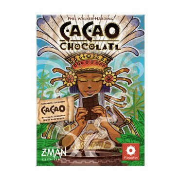 Cacao : Chocolatl - Extension