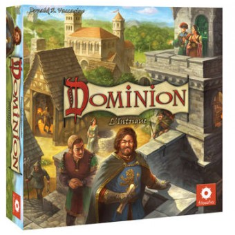 DOMINION - L'INTRIGUE