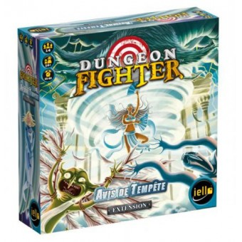 DUNGEON FIGHTER : AVIS DE TEMPETE