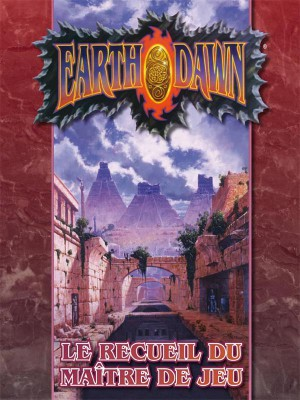 EARTHDAWN : RECUEIL DU MAITRE