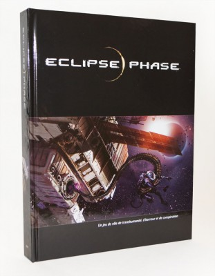 ECLIPSE PHASE (VF)