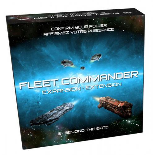 Fleet Commander 2 - Beyond the Gate