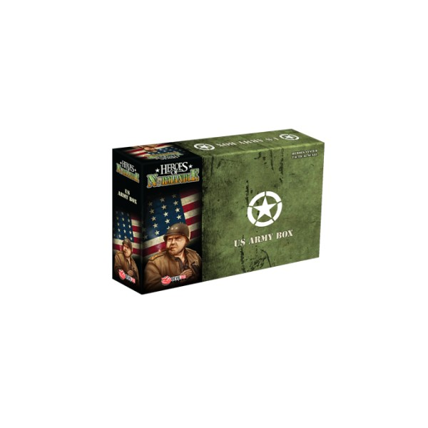 US ARMY BOX