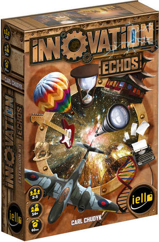 INNOVATION : ECHOS