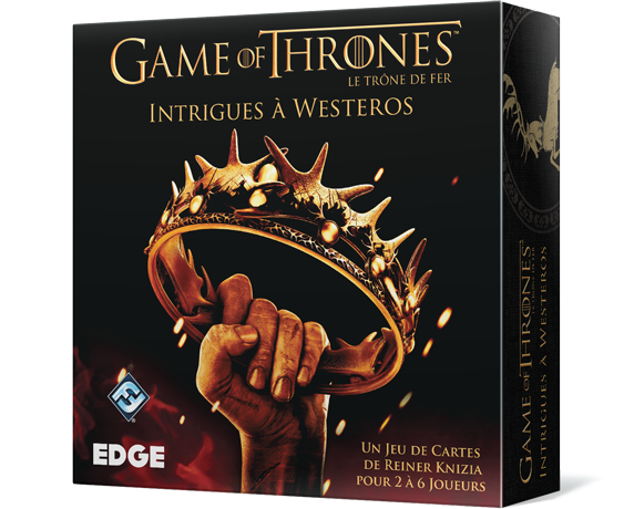 INTRIGUE A WESTEROS