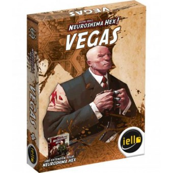 NEUROSHIMA HEX ! : ARMY PACK VEGAS