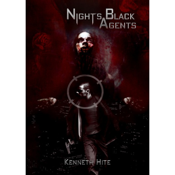 NIGHT'S BLACK AGENTS - LIVRE DE REGLES