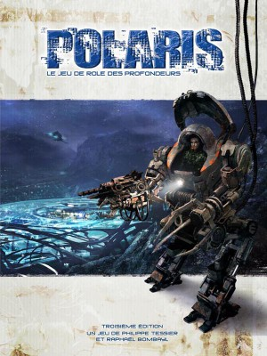 POLARIS - 3EME EDITION REVISEE
