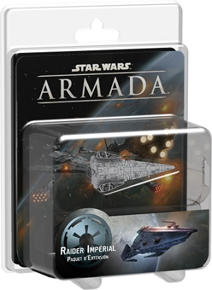 STAR WARS ARMADA : RAIDER IMPERIAL