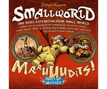 SMALL WORLD : MAAUUUDITS