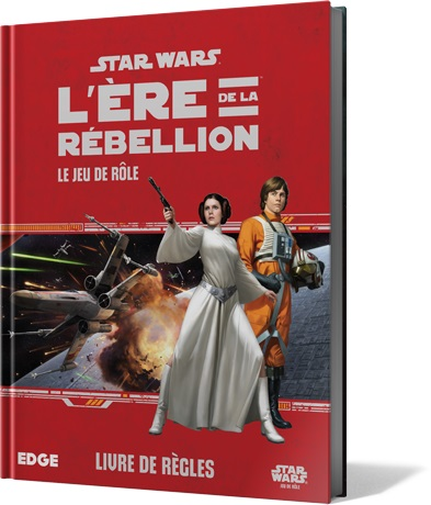 STAR WARS - L'ERE DE LA REBELLION