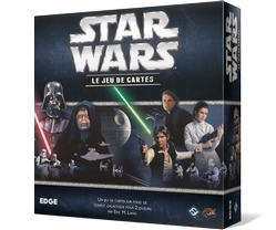 STAR WARS JCE - LE JEU DE CARTES