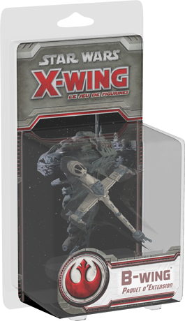 STAR WARS X-WING : B-WING