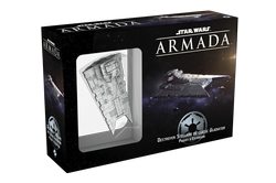 STAR WARS ARMADA : DESTROYER STELLAIRE DE C