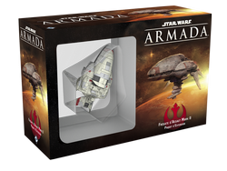 STAR WARS ARMADA : FREGATE D'ASSAUT MARK II