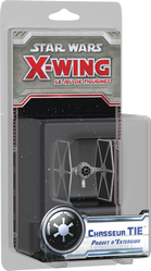 STAR WARS X-WING : CHASSEUR TIE