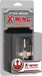 STAR WARS X-WING : X-WING