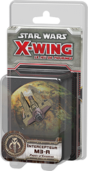STAR WARS X-WING : M3-A INTERCEPTEUR