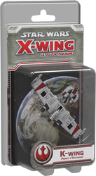 STAR WARS X-WING : K-WING