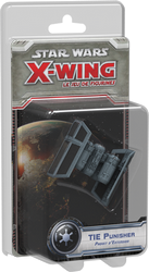 STAR WARS X-WING : TIE PUNISHER