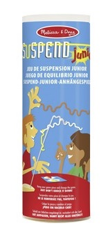 SUSPEND JUNIOR