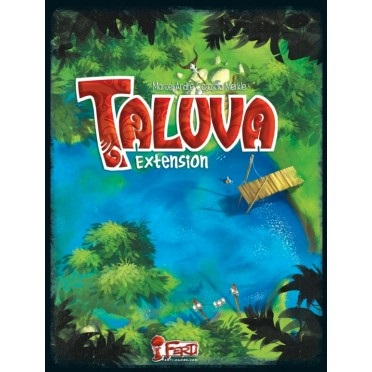 Taluva - Extension