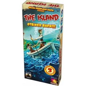 THE ISLAND : STRIKES BACK !!!
