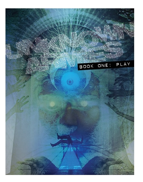UNKNOWN ARMIES : BOOK ONE - PLAY